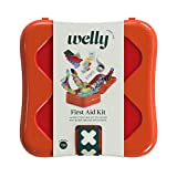 Welly First Aid Kit - Bravery Badges in Flexible Fabric and Waterproof,...