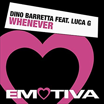 Whenever (feat. Luca G)