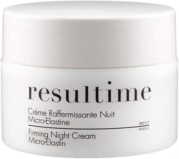 Year-end gift Classic Collin Paris Resultime Firming 50ML Micro-Elastin Night Cream