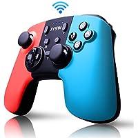 JYSW Pro Wireless Controller for Nintendo Switch