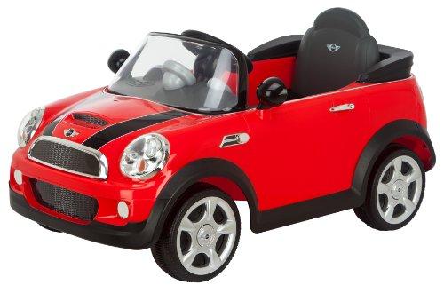 Kid Trax Mini Cooper 6V Electric Car