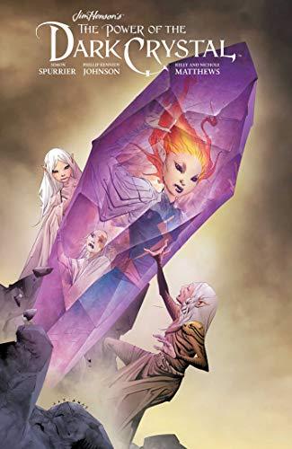 Jim Henson's The Power of the Dark Crystal Vol. 3 (3)