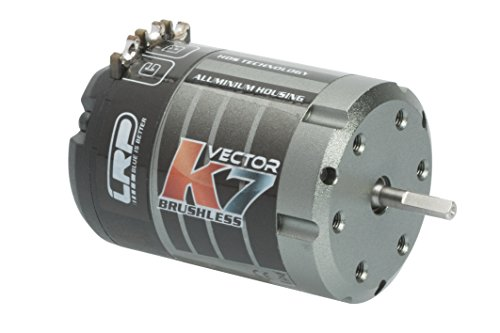 LRP Electronic 50441 - Vector k7 Brushless Motor, 8.5T