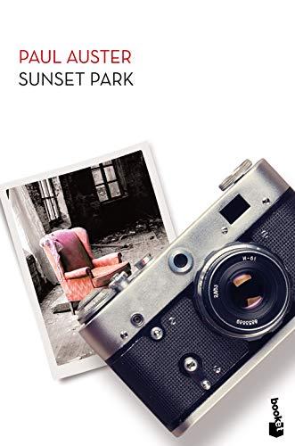 Sunset Park (Biblioteca Paul Auster)