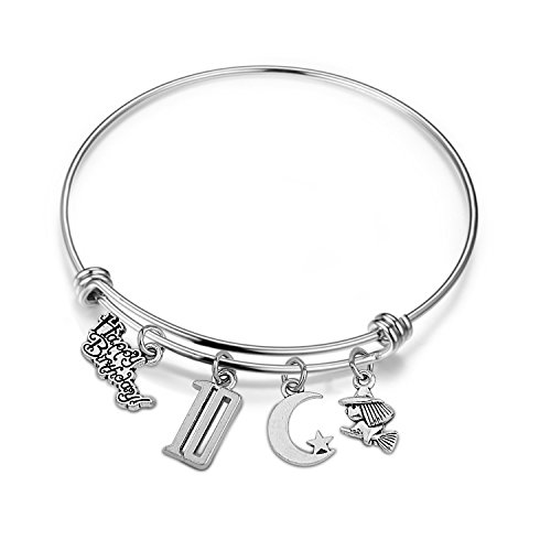 CHOROY Youre My Person You Will Always be My Person Bangle Bracelet BFF Bracelet Valentines Day