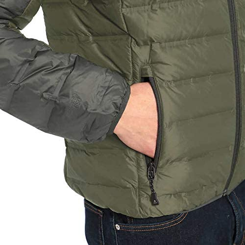 Gerry Performance Sweater down Jacket Olive Green
