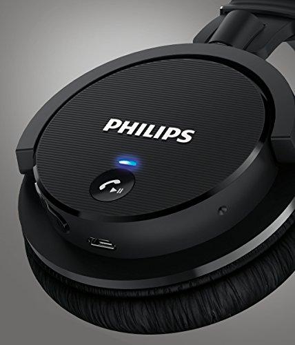 Philips SHB5600 - Kit cuffie bluetooth