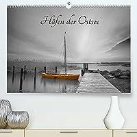 Haefen der Ostsee (Premium, hochwertiger DIN A2 Wandkalender 2022, Kunstdruck in Hochglanz): Kunstvoll bearbeitete Bilder von Haefen der Ostsee (Monatskalender, 14 Seiten )