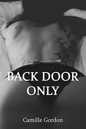 Back Door Only: Annie's behind needs a bull