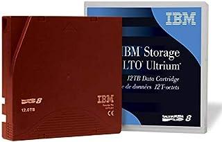IBM LTO-8 Tape Cartridge 20-Pack Part# 01PL054