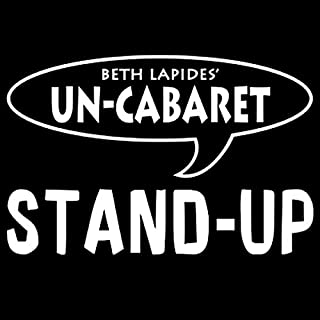 Un-Cabaret Stand-Up audiobook cover art