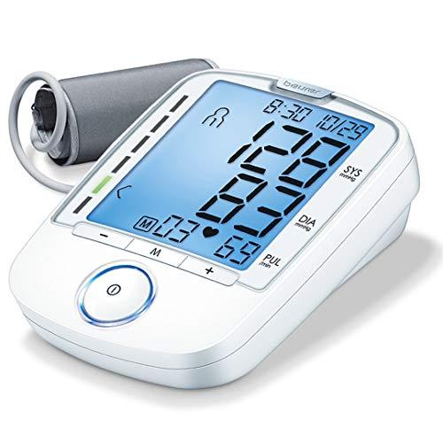 Beurer BM47 Upper Arm Blood Pressure Monitor