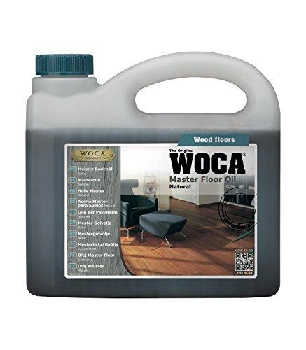 WOCA Meisteröl natur - 2,5 Liter