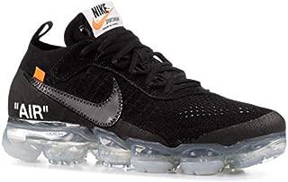 "Nike The 10 : Nike Vapormax FK ""Off White"" - AA3831 002"