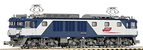 KATO Nゲージ EF64 1000 JR貨物新更新色 3024-1 鉄道模型 電気機関車