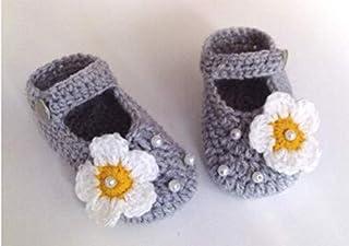 Scarpe per bambina, Scarpine per bebe