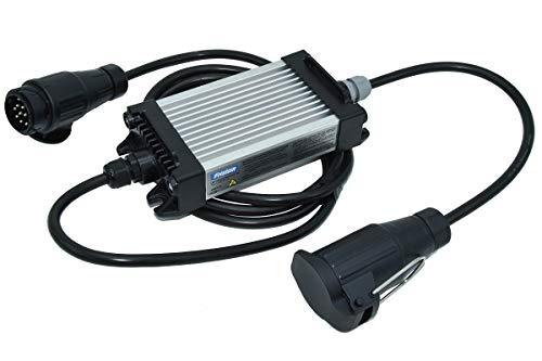 Fristom Control Box ALU13 12V / 13-pol. Vorschaltgerät für LED-Anhängerbeleuchtung