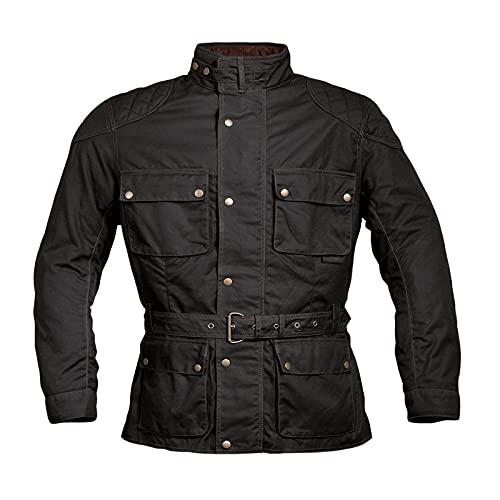 GERMAS Jacke Dover, Farbe:schwarz, Größe:8XL