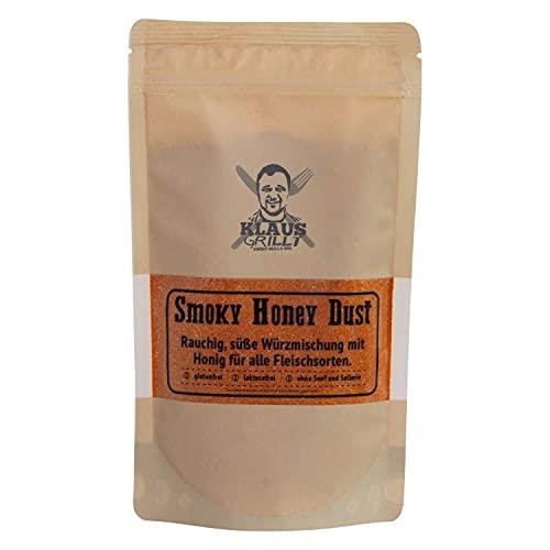 Klaus grillt - Smoky Honey Dust (250 g)