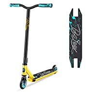 BELEEV Stunt Scooter, Complete Pro Trick Scooter for Kids Boys and Girls, 100mm Aluminium Core Wheel...