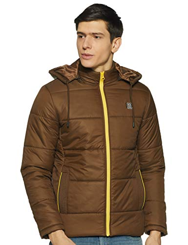 Amazon Brand – Inkast Denim Co. Men Jacket