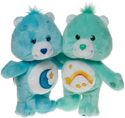 Care Bear Cuddle Pairs by Care Bears