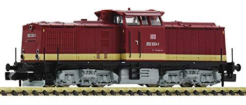 Fleischmann 721012 N Diesellok BR 202 DB AG V