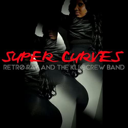 Retro Ray and The Klubcrew Band