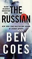 The Russian (Rob Tacoma)