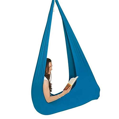 Check Out This Tenflyer Yoga Swing, Yoga Flying, Yoga Hammock, Trapeze Sling Inversion Tool - Antigr...
