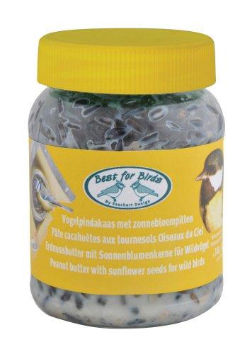 Esschert design - Pâte cacahuètes aux tournesols