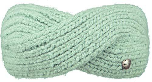 Barts Yogi Headband Green - OneSize