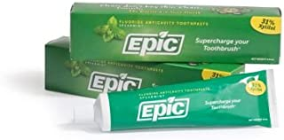 Best epic dental toothpaste Reviews