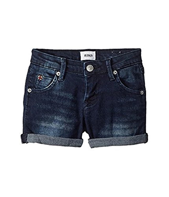 ハドソン Hudson Kids キッズ 女の子 ショーツ ハーフパンツ Low Octane 2 1 2 Roll Shorts in Low Octan [並行輸入品]