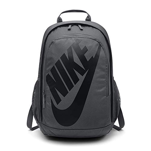 Nike Hayward Futura 2.0 Rucksack, grau (Dark Grey/Black), ONE SIZE