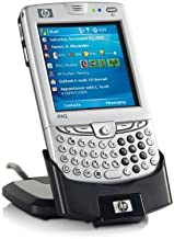 HP iPaq 6940 Unlocked PDA Phone with Wi-Fi, GPS, MP3/Video Player, MiniSD Slot-U.S. Version with Warranty (Silver)
