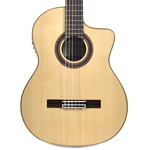 Cordoba GK Studio Limited [Gypsy Kings Signature Model] Acoustic Electric Nylon String Flamenco Guitar