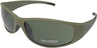 Harley-Davidson Hds 617 Mens Designer Full-rim Mirrored Lenses Sunglasses/Sun Glasses