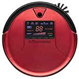 bObsweep best Pet Hair Robotic Vacuum Cleaner