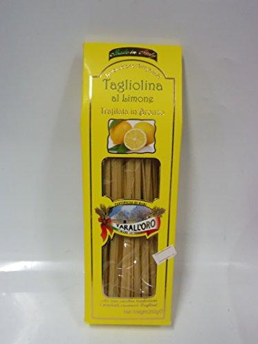 Tarall'Oro Tagliolina Limone, 250 g