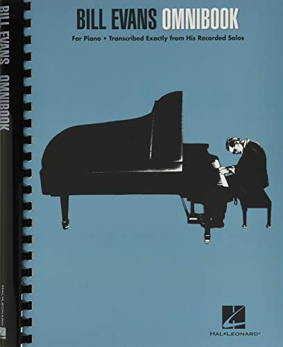 Bill Evans Omnibook for Piano