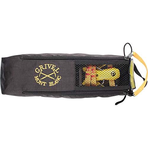 Grivel Crampon Safe Schwarz, Eiskletterzubehör, Größe S - Farbe Black