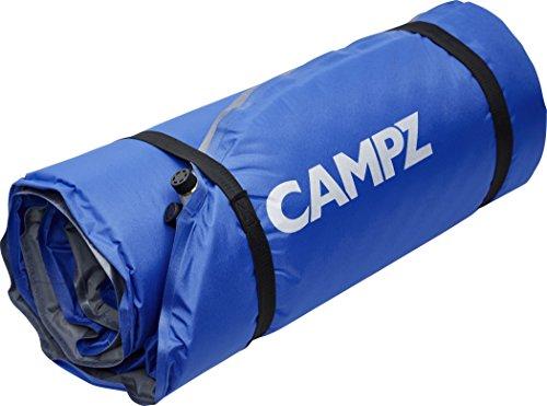 CAMPZ Double Comfort Matte L 5.0 blau 2020 Matten