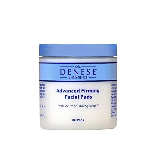 dr. denese Firming Facial Pads