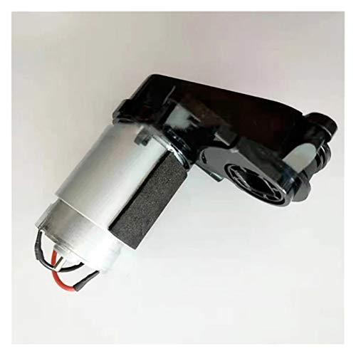 Aspirador Repuestos Motor del cepillo principal compatible con ecovacs Deebot N79S Deebot N79 Piezas de aspiradora robótica compatibles con EUFY ROBOVAC 11 11C Compatible con Conga Excellence 5040 990