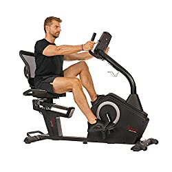 Sunny Health and Fitness SF-RB4850 Recumbent
