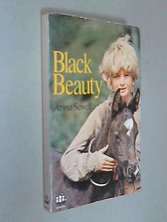 Black Beauty (film tie - Mark Lester cover)