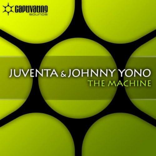 Juventa & Johnny Yono