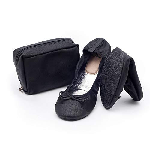 CatMotion Elegance Zapatos Plegables para el Bolso, XL (42/43 EU, 8/8.5 UK)