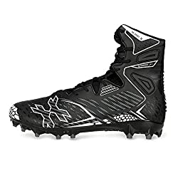 HK Army Digger X1 Hightop Paintball Cleats